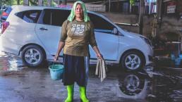 วิธีการล้างรถอย่างถูกต้องทำอย่างไร มาดูกัน - น้ำยาเคลือบสี BKKRollin' Quickwax Ultimate Shine